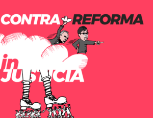 CONTRARREFORMA DE PGR FGR