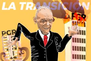 trancisión